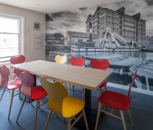 Staffroom Big Print